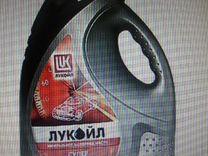Масло Лукойл супер 15w40 5литров