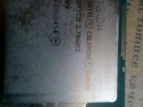 Процессор g1820