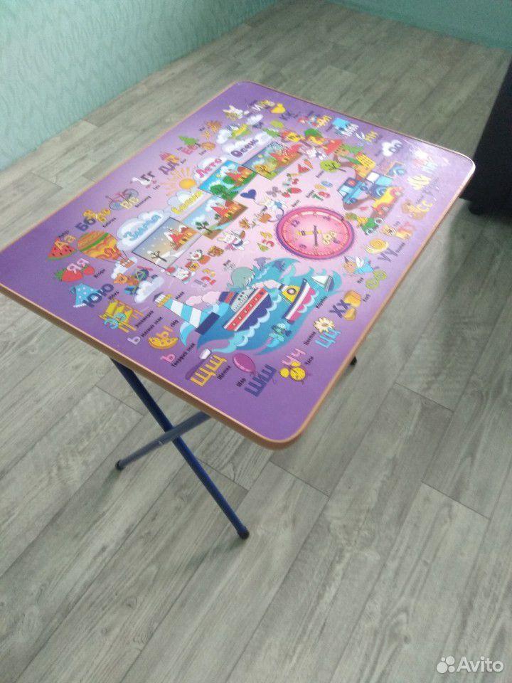 Стол детский  89508946668 купить 1