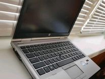 Бизнес-ноутбук HP EliteBook 2570p