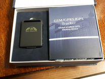 GSM трекер