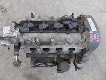 Двигатель Фольксваген Бора 1.6 BAD