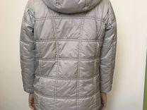 Детская куртка Borelli 110-116 см, весна-осень