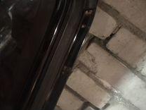 Дверь dodge caliber задняя правая — Запчасти и аксессуары в Санкт-Петербурге