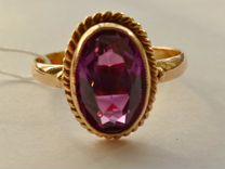 Кольцо золото 585 пробы № 031218
