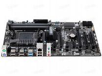 Gigabyte GA-970A-UD3P+FX 4300