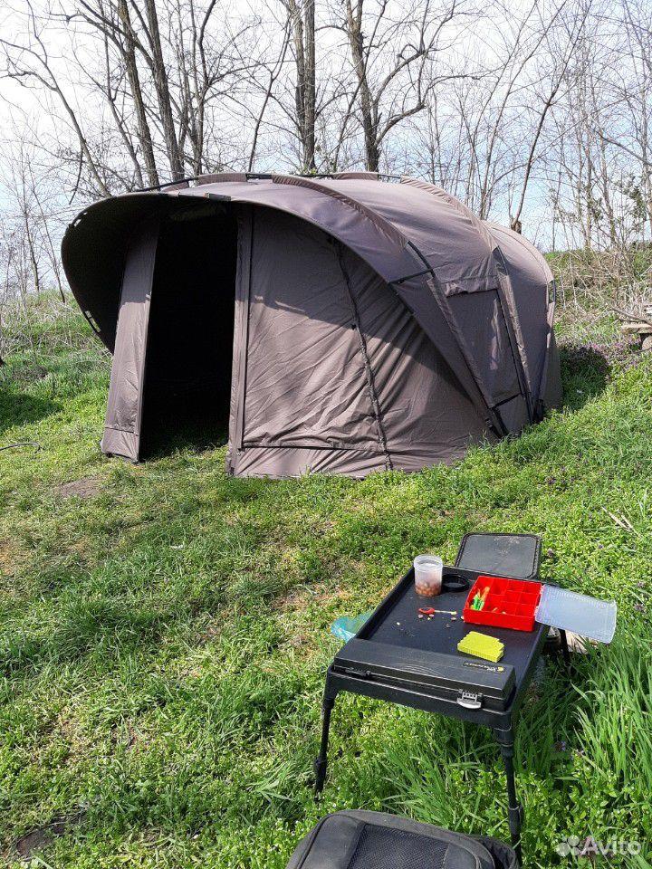 Карповая палатка Фокс ретрит 2 +