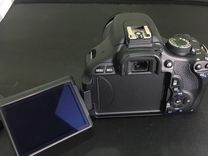 Canon 600 D Kit 18- 55 is в ассортименте