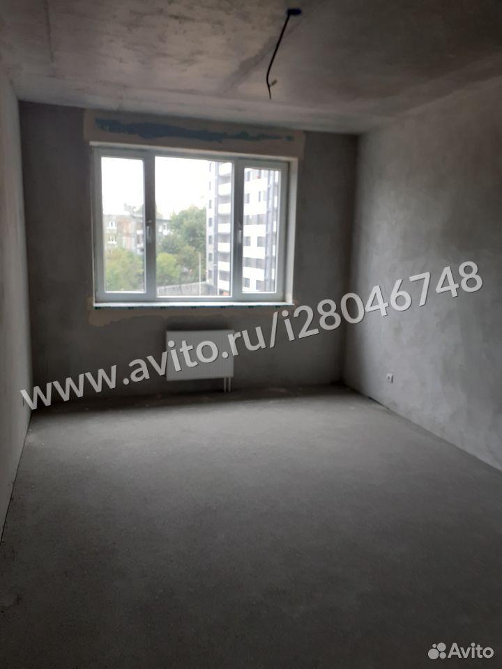 2-к квартира, 70.4 м², 3/13 эт.  89814697606 купить 6