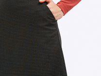 Новая юбочка Эмка