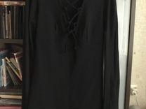 Платье туника Sexy woman итальянской марки