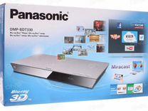 Blu-ray Panasonic DMP-BDT330 (4K,Wi-Fi,Miracast)