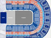Disturbed билеты 16 июня втб Арена