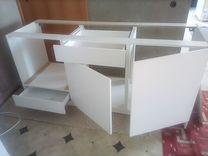 Кухонный гарнитур икеа Кноксхульт 180 на88 на 60 б — Мебель и интерьер в Геленджике