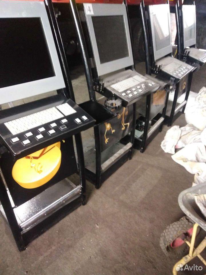 Slot machines  89000507822 buy 3