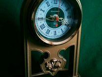 Настольные часы Янтарь СССР
