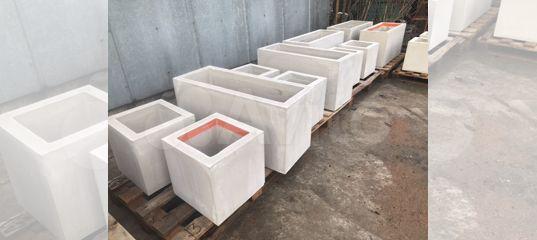 Вазоны из бетона купить в красноярске купить бетона в нижневартовске