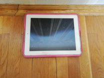 Apple iPad 2+Защ.пленка+чехол