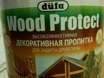Пропитка для дерева Dufa
