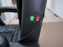 Кресло руководителя с массажем