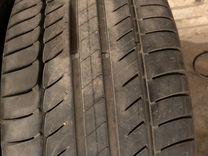 Michelin primacy 235/45/18 в отличном состоянии