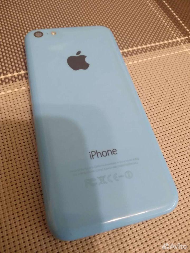 iPhone 5c 16g  89042828986 купить 2