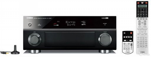Yamaha RX-V2067  89626776165 купить 1