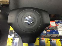 Муляж в Руль Suzuki SX4