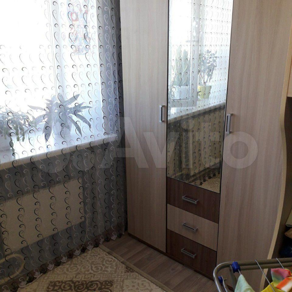 1-к квартира, 18 м², 5/5 эт.  89630017034 купить 4