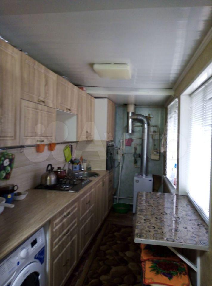Дом 45 м² на участке 1 сот.  89107461305 купить 8