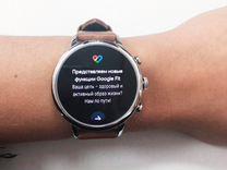 Smart watch Fossil gen 4 venture hr