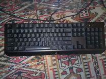 Клавиатура Razer BlackWidow X Chroma