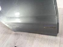 Mercedes x204 GLK (2008-2015) дверь задняя правая — Запчасти и аксессуары в Санкт-Петербурге