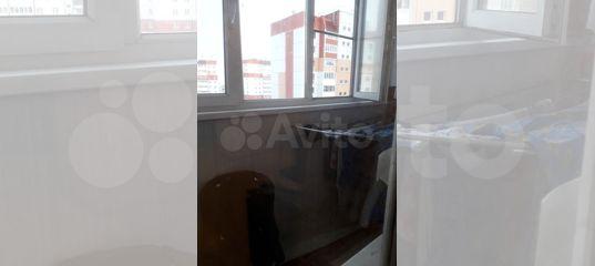 1-к квартира, 50 м², 7/10 эт.