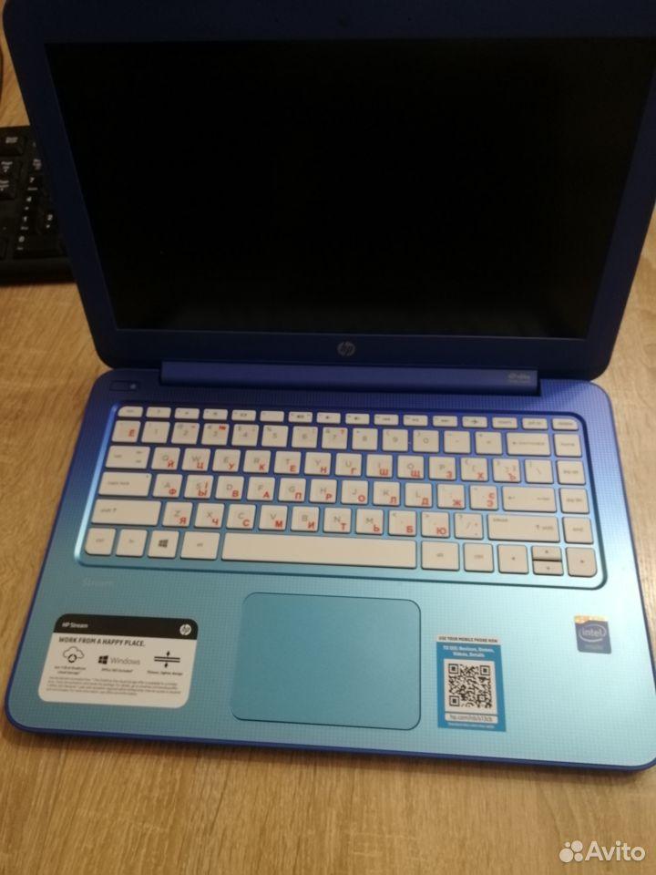 13.3 Ноутбук HP Stream 13  89788064101 купить 3