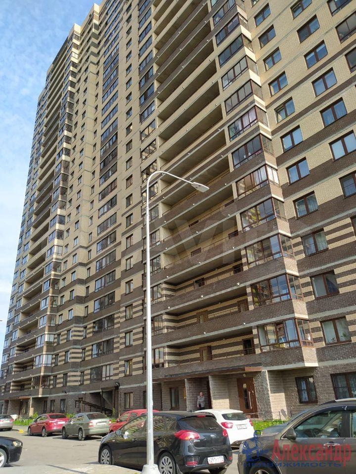 Квартира-студия, 28 м², 10/27 эт.  89587853995 купить 2