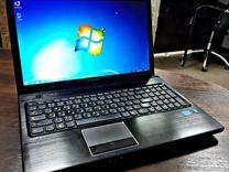 Ноутбук с процессором i5 и дискретной видюхой