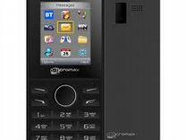 Телефон Micromax X502