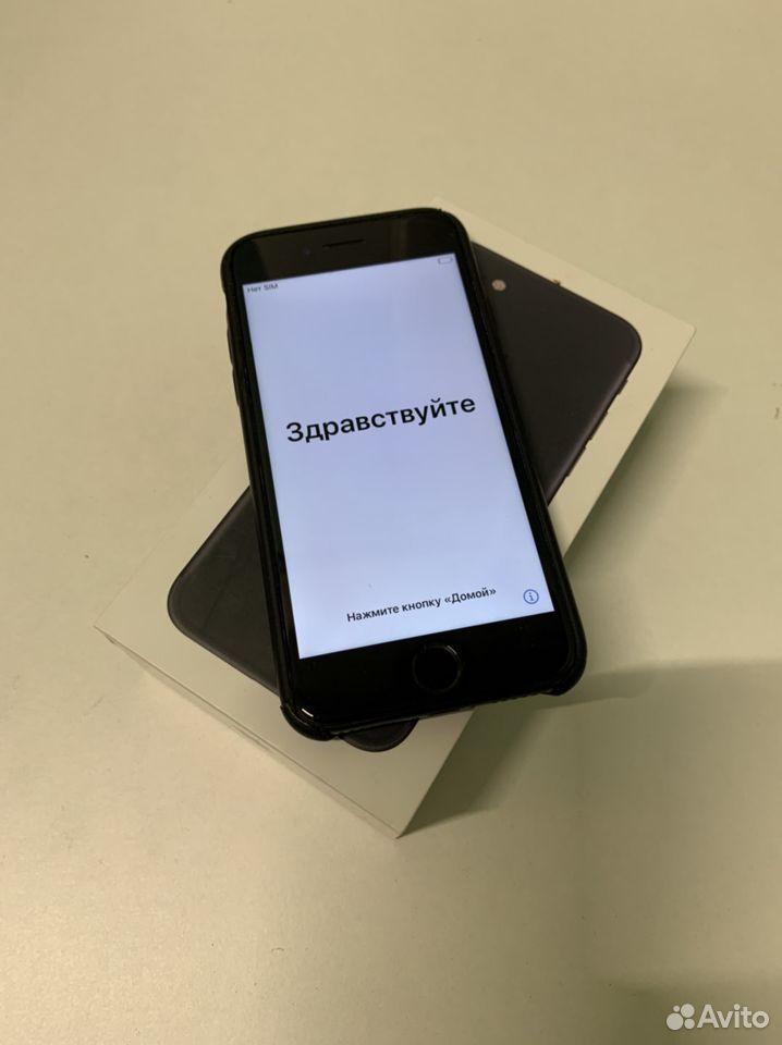 iPhone 7 128gb  89219427400 купить 1