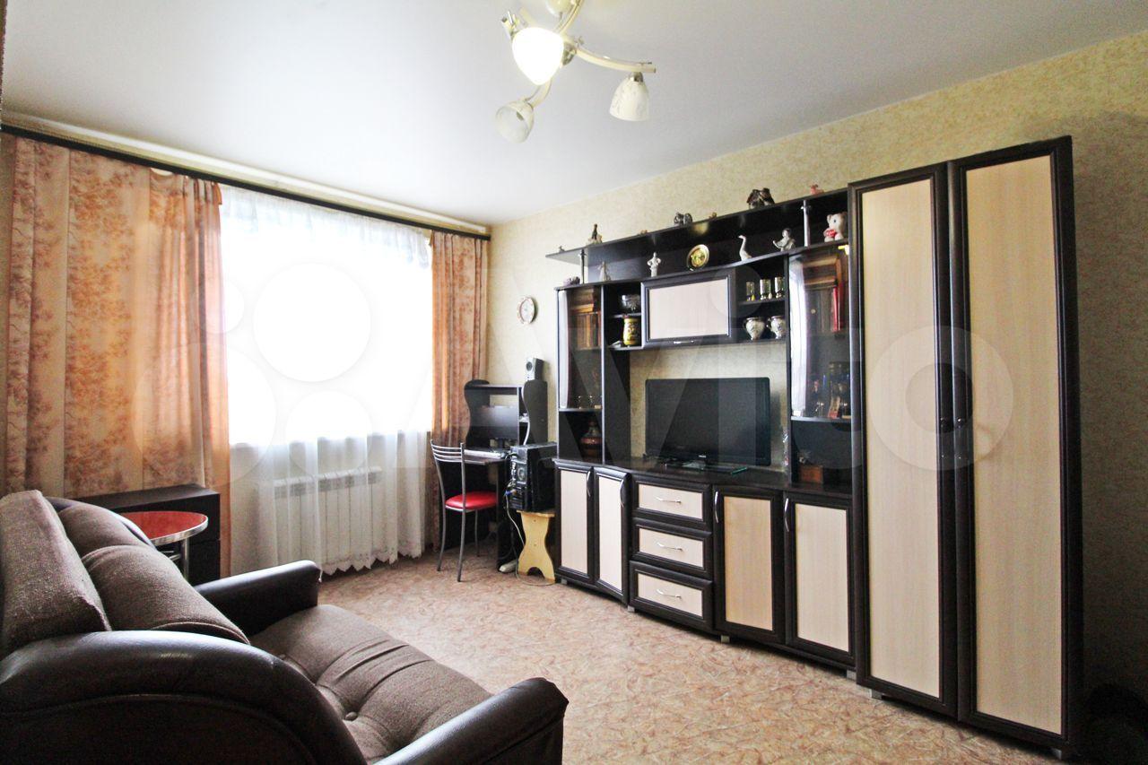 1-к квартира, 30.6 м², 2/3 эт.  89307010409 купить 6