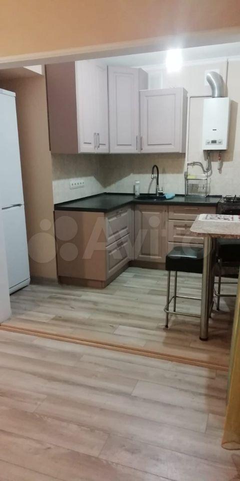 1-к квартира, 30 м², 1/5 эт.  89182301015 купить 3