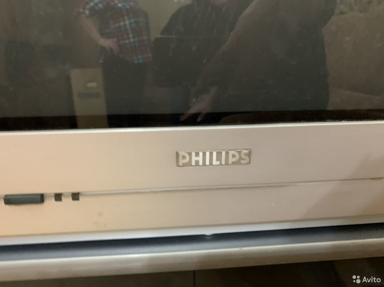 Телевизор бу, в отличном техническом Продается вме  89174247811 купить 6