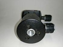 Шаровая головка Fancier Weifeng до 3 кг — Фототехника в Калуге