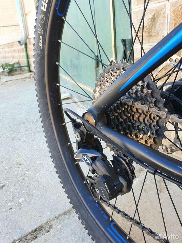 Велосипед горный немецкий buls  89627756759 купить 4