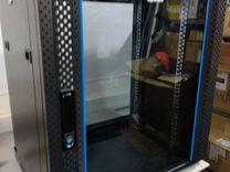 Настенный серверный шкаф Hyperline