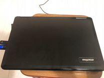 Продам ноутбук Acer Emachines E725 15,6