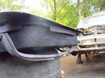 Газ 31105 Волга. Дверь задняя левая