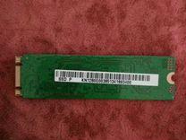 Жёсткий диск ssd m.2