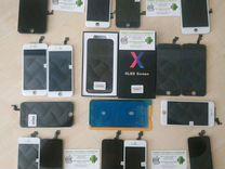 Дисплей iPhone X, 5,5c,5s,5SE,6,6+,6s,6s+,7,7+,8,8