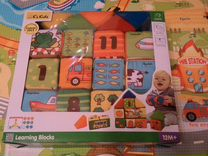 Фирменные игрушки K's Kids